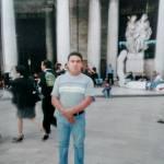 Pablo Jimenez Profile Picture