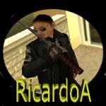 Ricardo Colina. Profile Picture