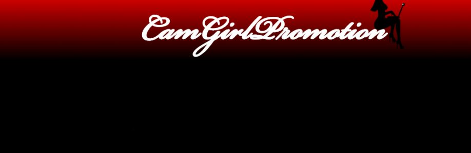 CAMGIRLPROMOTION Cover Image