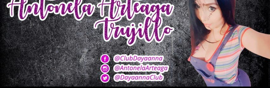 Antonela Arteaga Cover Image