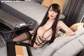 A different angle (Awesome Hitomi Tanaka) | Top Busty Girls