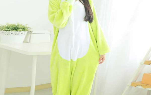 Animal Onesies For Adults - Cool Fashion Wear