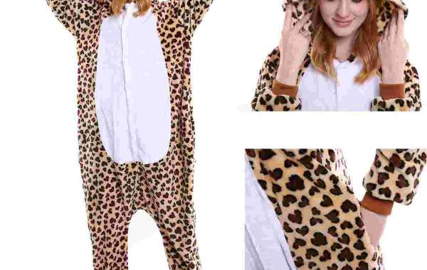 Buy Animal PJs For Adults