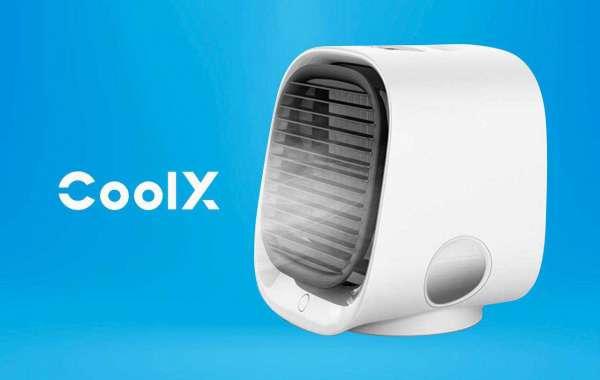 CoolX Portable AC