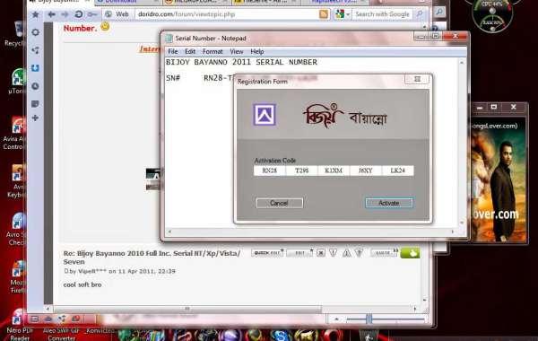 Utorrent Bijoy Bayan License Full Exe