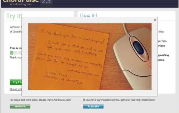 ChordPulse V2.3 Utorrent Latest Cracked X64 Windows Exe