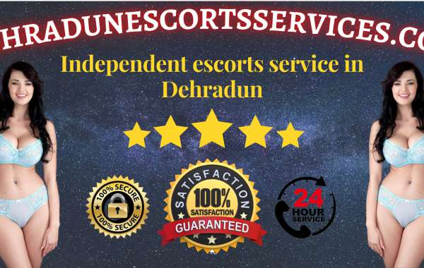 Escort Service in Dehradun | Book Russian Escort Girls