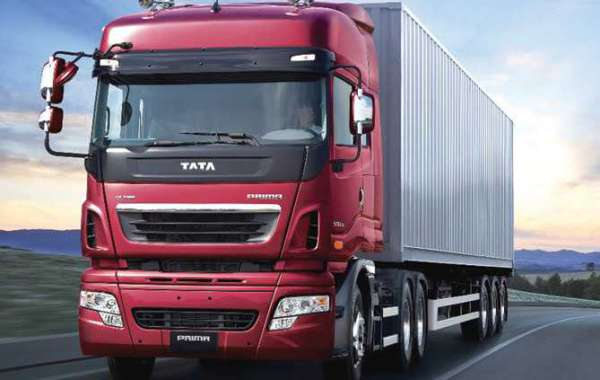Truck Transports Services In Noida