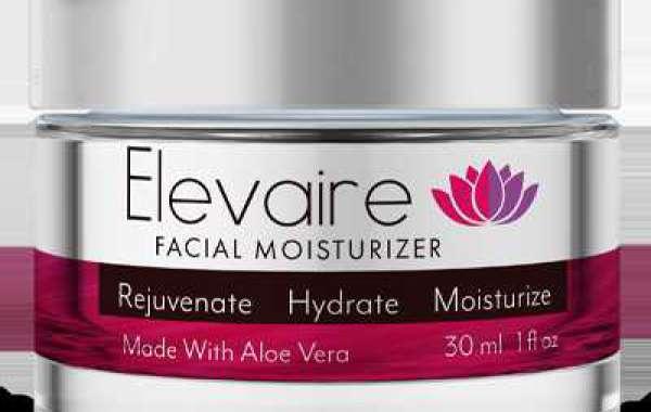 Elevaire Skin - #1 Anti Aging Facial Moisturizer Cream!