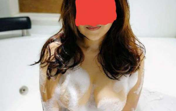 Going Through Depression? Try Some Sensual Activities with Delhi Escorts