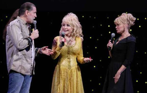 Musical Passion: Know About Dolly Parton's Siblings