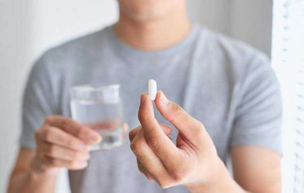 XL Extend Male Enhancement Pills
